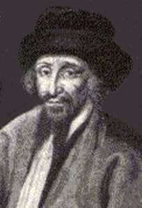 Rabbi Jacob Emden