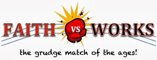 Faith-vs-Works-Logo