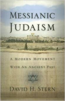 Stern_Messianic_Judaism