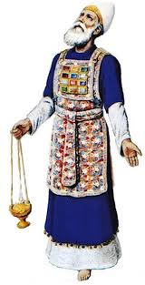 priestly-robe