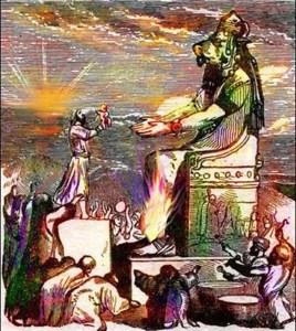 king-ahaz-sacrificed-his-son-to-molech