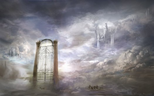 heaven_by_pokepetter